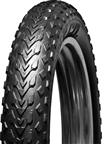 "Vee Tire Co. Mission Command Fat Bike Tire: 20"" x 4"" 120tpi Folding Bead MPC Compound, Tubeless Ready, Black"