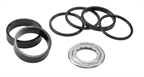 Surly Single-Speed Kit, Spacers and Lockring
