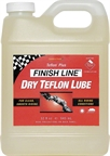 Finish Line Dry Lube Quart