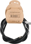 Jagwire Basics Lined Brake Cable & Housing Assembly (1 Brake)