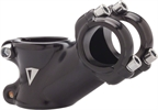 Dimension Threadless Stem: 60mm; 125 Degree; 25.4; Black