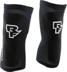 RaceFace Charge Leg Guard: Black