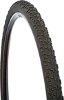 WTB Nano 700 x 40 Race Tire with Folding Bead Black