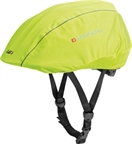 Louis Garneau H-2 Helmet Cover: Yellow