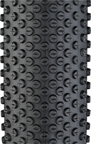 """Schwalbe G-One Allround, 27.5 (650b) x 2.8"""" Tubeless Easy with OneStar Compound and SnakeSkin Casing, Folding Bead Black"""