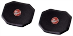 Vision Deluxe Molded pads - includes Velcro