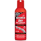 Finish Line Dry Lube, 8oz Aerosol