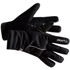 Craft Siberian 2.0 Glove: Black