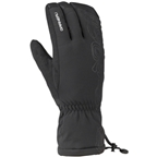 Garneau Bigwill 2 Gloves - Black, Full Finger, Men's