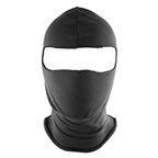 Pace Black Balaclava, One Size