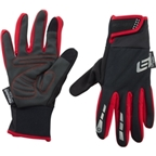 Bellwether Coldfront Thermal Gloves - Black/Red