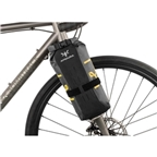 Apidura Expedition Fork Pack 4.5L, Gray/Black