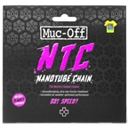 Muc-Off Nanotube 11 Speed Chain, 114 links, SRAM Red