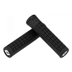 ODI Bjorn Grips, 135mm, Black