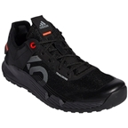 Five Ten Trailcross LT Women's Flat Shoe, Black/Red