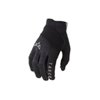 TASCO Pathfinder MTB Gloves, Black/Gray